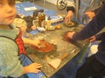 Paint making workshop 26-7-14 003